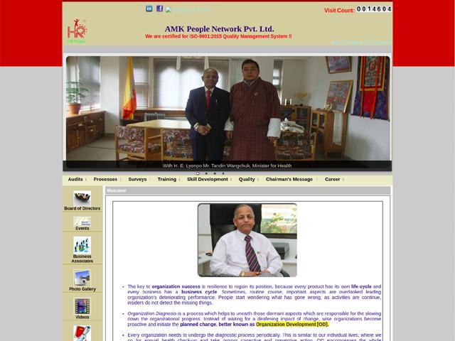 Home :: Tech KBC Offshore Software Development / Web Design